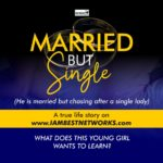 WORDS IN PEN: MARRIED BUT SINGLE; MY EXPERIENCE(A true life story)