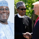 Don't punish Nigerians for the failure of Buhari's government – Atiku pleads with Trump on addition of Nigeria to visa ban list
