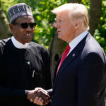 Buhari takes action over addition of Nigeria into US travel ban list