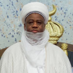 """""""Don't allow these youths to take over leadership"""". Sultan faults launch of new security outfit for the North """"Operation Shege Ka Fasa"""""""