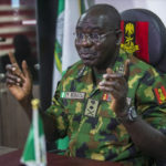 Sacking service chiefs won't end Boko Haram – Buratai