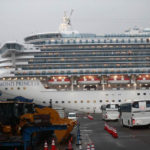 14 US passengers test positive for Coronavirus after being evacuated from a Japanese cruise ship
