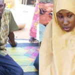 Nobody has contacted me since 2018 when Lai Mohammed and 2 other ministers visited – Leah Sharibu's father, Nathan (video)
