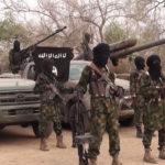 #Terrorism: Nigerian Air force jets hovered around while we were attacked Boko Haram – Garkida residents