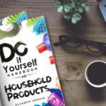 """More about the unveiling and launching of Laweppa's new book – """"Do it yourself handbook on household products""""."""