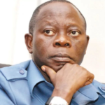 Just in: Court suspends Adams Oshiomhole as APC National chairman