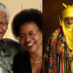 """Nelson Mandela's wife writes dethroned Emir Sanusi says – """"You are not alone in your struggle to confront social ills burdening Northern Nigeria"""""""