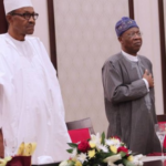 Coronavirus: Buhari will address the nation when the time is right – Lai Mohammed