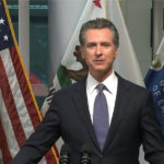 Coronavirus: California Governor Gavin Newsom issues statewide 'Stay At Home' order for 40 million people
