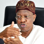 We may be forced to use military and police for coronavirus contact tracing – Lai Mohammed