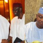 Aso Villa shuts down as Buhari's Chief Of Staff Abba Kyari tests positive for coronavirus; Garba Shehu and others in self-isolation