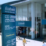 Late coronavirus patient, Suleiman Achimugu visited an Ecobank branch in Abuja