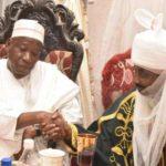 Read Why Sanusi was dethroned as Emir of Kano – Ganduje speaks