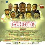 Another blast coming – Dariya Night of Laughter