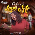 Music: Petual – Love Me | @petual_music