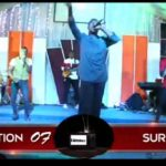 #Video: Bethel's worship at the Surge
