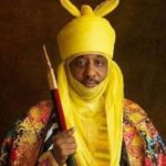 Kaduna State Government appoints former Emir of Kano, Sanusi.