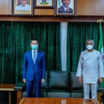 We'll not allow China maltreat Nigerians – Gbajabiamila tells Chinese Ambassador