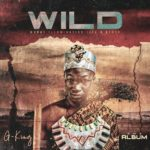 "Spoken Word Album: Download  ""W.I.L.D –  G. KING"