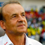 Gernot Rohr accepts to be paid in Naira and reside in Nigeria but reveals he has received coaching offers from two countries