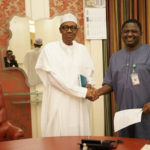 We've caught the 'Enemy of the State' who leaked President Buhari's speech – Femi Adesina