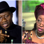 US Judge grants FG's request to access bank records of former president Goodluck Jonathan, Diezani and others
