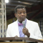 Coronavirus pandemic would not disappear completely – Pastor Adeboye