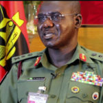 Nigerian troops have killed 1,015 Boko Haram insurgents since April 4 – Chief of Army Staff