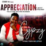 Music: CYPZY ft. Luki 24/7 & Philip Dobson – Appreciation |@cypzy :