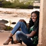 Weekend Couture: Check Out this beautiful model – She could be your desired model for your product and event…