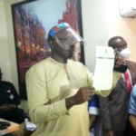 Edo State APC concludes primaries. See who emerged as the winner