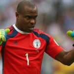 Vincent Enyeama now the  new goalkeeper coach of Iris, a French club