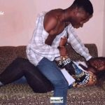 Video: Na rape matter we still dey settle now! – Elisha Jnr