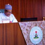 Buhari sacks  security personnels in Aso Villa over crisis