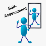 Self Assessment – Abigail Moses