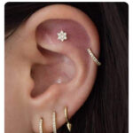 """""""No reasonable man will marry a lady with more than one ear piercing""""  says Abdulhamied"""