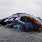 21 People die as boat capsize in River Benue