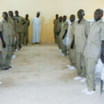 602 repentant Boko Haram members denounce their membership