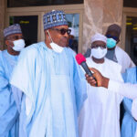 Nigerians Know I have tried in tackling security issue – Presidency