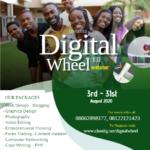 Digital Wheel: A must attend digital School. Register today!