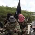 Boko Haram attack Military Barracks in Maiduguri