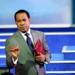 """You cannot tell God's people how long they can spend in church."" – Pastor Chris challenges FG"