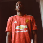 "Photos: The ""Red Devils"" releases new Jersey kits"