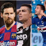 See full list of 10 most lethal strikers in European football as Cristiano Ronaldo comes third while Lionel Messi fails to make list