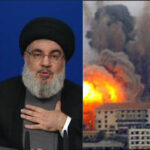 Beirut blast: Don't blame us says Hezollah Terrorist group
