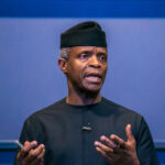 We are targeting electrification of five million households with solar power – Vice president Osinbajo
