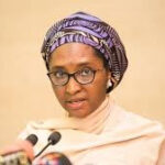 Nigeria gradually moving into another recession- Minister of Finance, Zainab Ahmed warns