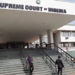National Judicial Council  recommends four nominees for appointment as Supreme Court Justices