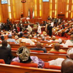 We will continue to persuade the president to sack service chiefs – Senate