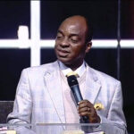 Bishop David Oyedepo  insists no one can appoint a trustee over his church